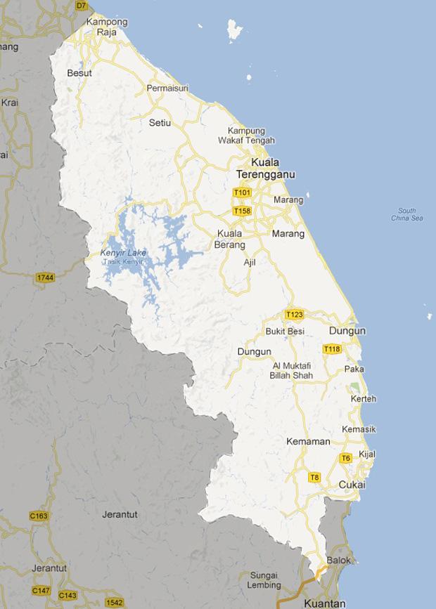 map_terengganu