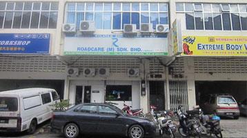 Bentong-Office