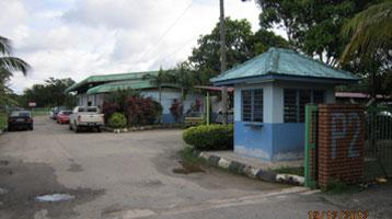 muadzam-shah-office