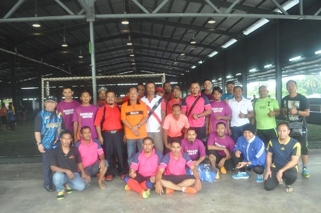 Inter Region Games 2016@ Kuantan Pahang