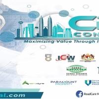 "CR 4.0 CONFERENCE 2020 ""Maximizing  Value Through Innovation"" Tuesday 17 November 2020"
