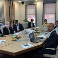 Management Review Meeting 19 November 2020