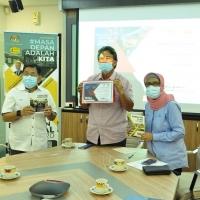 Majlis Penghargaan Rakan Strategik HPTN 2020