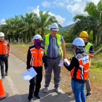 Program Audit & Field Works FT14 @Dungun, Terengganu