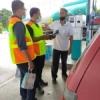 Program Kajian Kepuasan Pelanggan (CSI) JKR Kuala Terengganu bagi Jln Persekutuan FT 14, Jln K.Terengganu- Bukit Besi.