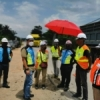 Lawatan YH Dato' CEO Ke Lokasi CIPR Wilayah Pahang